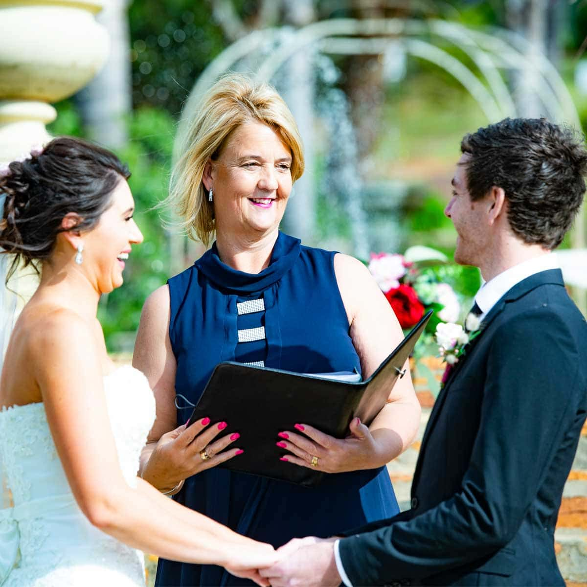 Marriage Celebrant Bunbury
